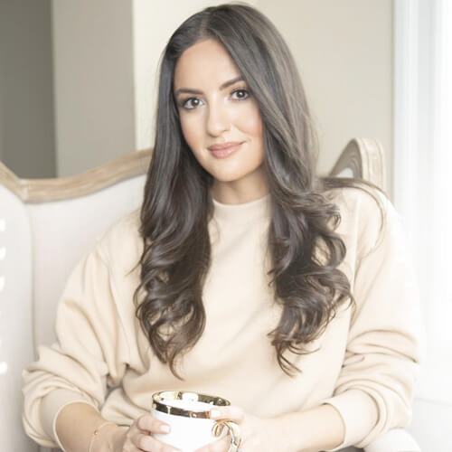 Anna Khesin, RD